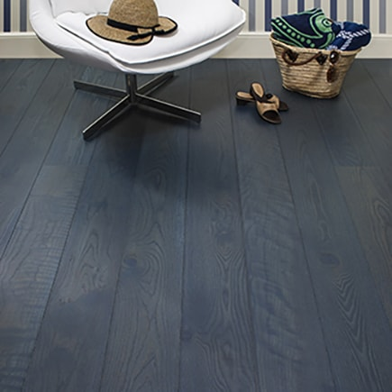 Aesthetics White Oak Indigo By Homerwood Hardwood