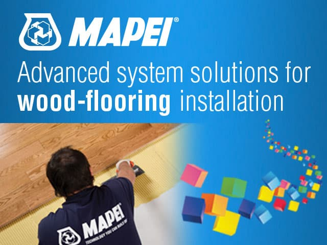 MAPEI Advanced System Solutions
