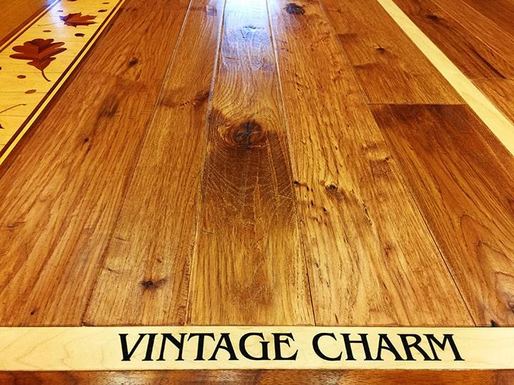 Vintage Charm By Sheoga Hardwood Flooring Hardwood