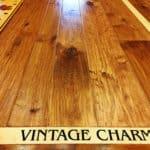Vintage Charm by Sheoga Hardwood Flooring