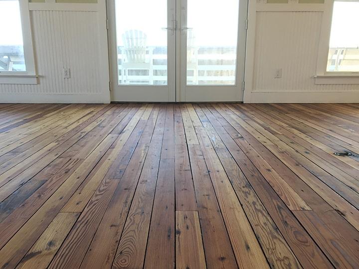 Famous Floors Hardwood Floors Magazine