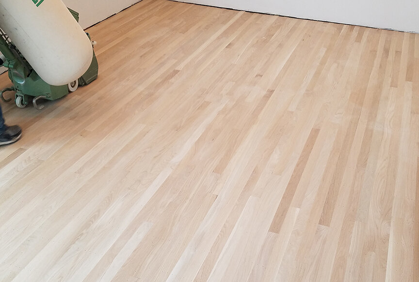 The Fundamentals Of Sanding Wood Floors 3 Hardwood