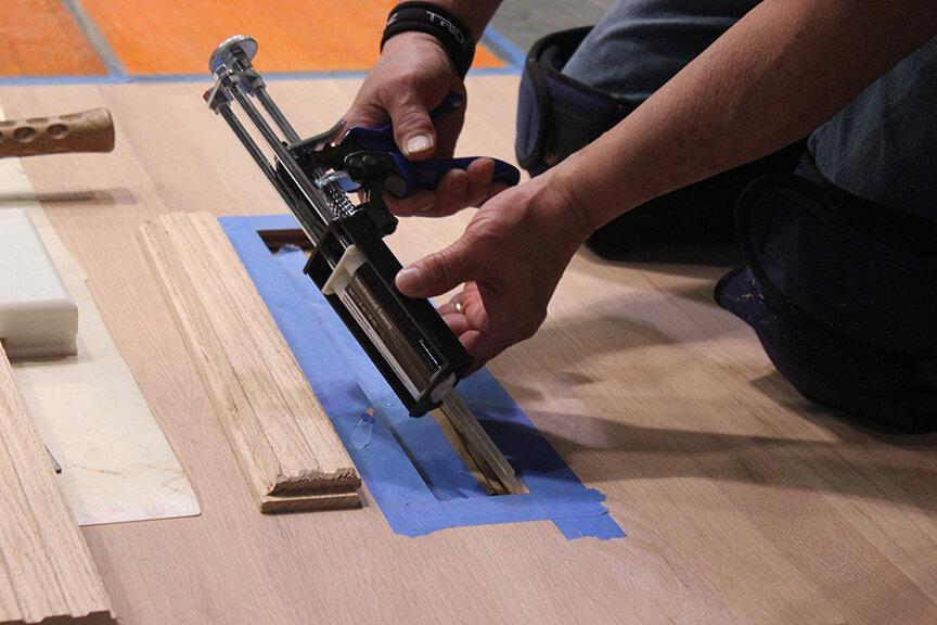 Board Replacement Good As New Hardwood Floors Magazine