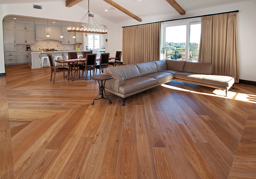 Selling the Health Benefits of Wood Floors | Hardwood Floors Magazine