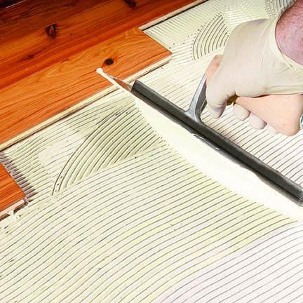 Emerging Trends In Hardwood Installation Hardwood Floors Magazine