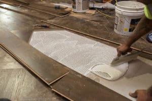 Emerging Trends In Hardwood Installation Hardwood Floors