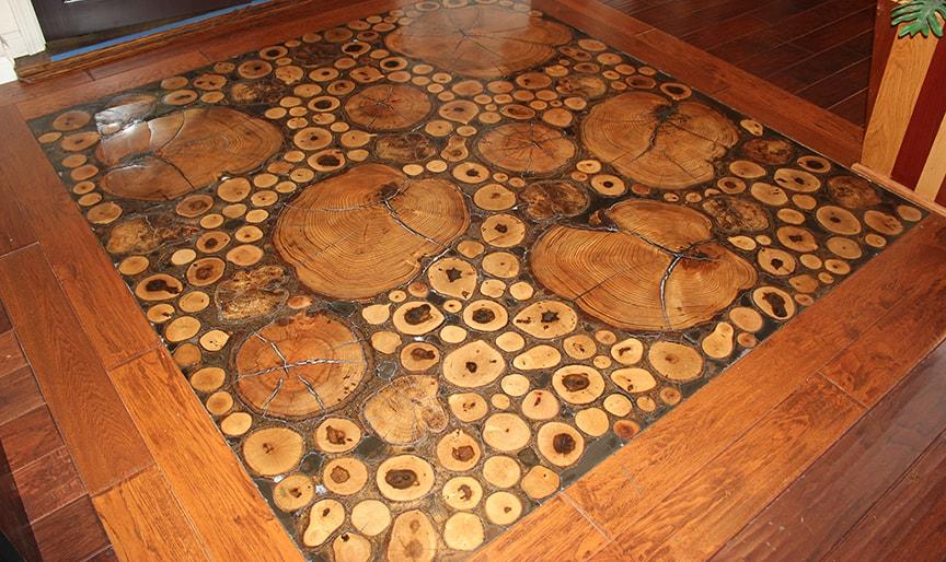 A Cut Above Hardwood Floors Magazine