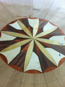 The Fundamentals of Sanding Wood Floors – Part 4 Filling and