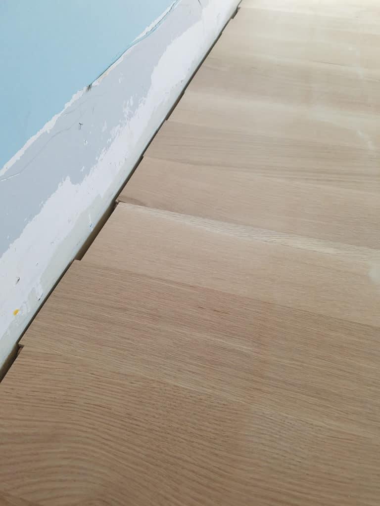 The Fundamentals Of Sanding Wood Floors
