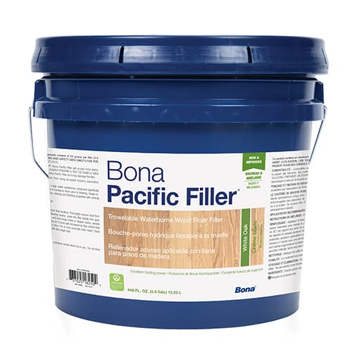 Pacific Filler By Bona Hardwood Floors Magazine