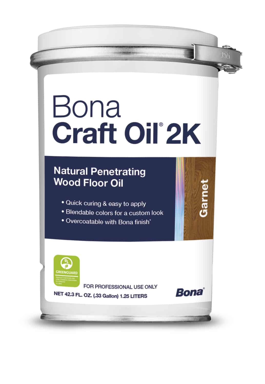 Craft Oil 2k By Bona Hardwood Floors Magazine