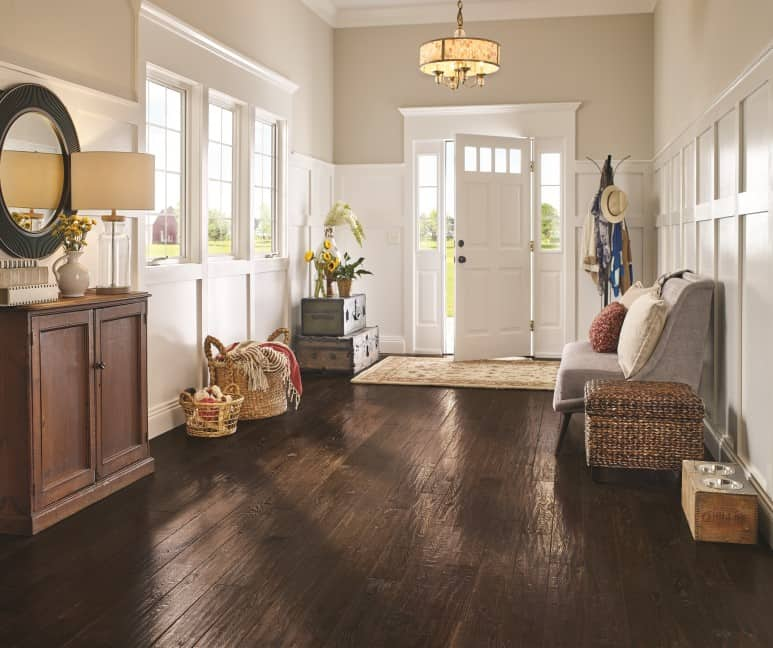 Hardwood Floors Magazine
