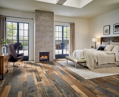 Armstrong Flooring Announced That Two Of Its Newest Products Pryzm Luxury And Woodland Relics Engineered Hardwood Have Been Honored