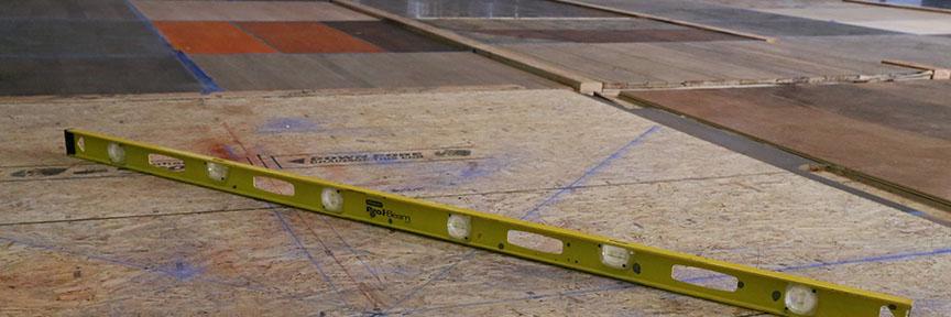 How To Level Plywood Subfloor Mycoffeepot Org