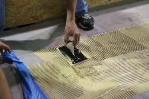 Installing Wood Subfloors Over Concrete | Hardwood Floors Magazine
