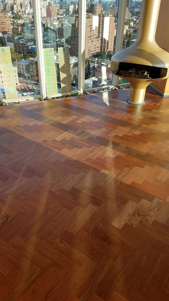 Not Your Standard Job Hardwood Floors Magazine