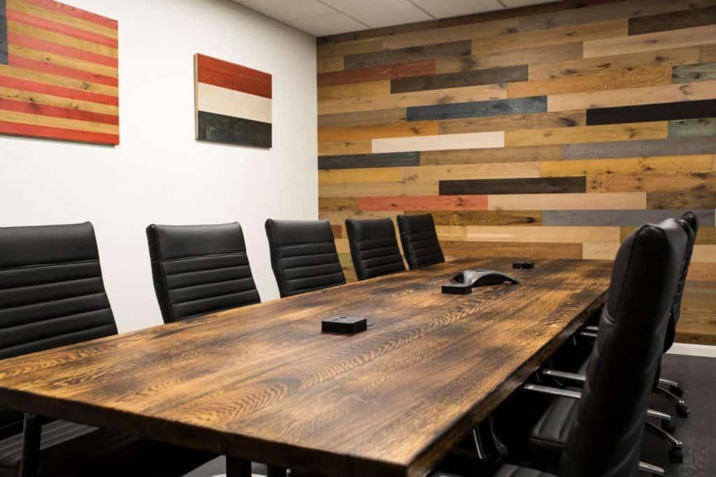 Rubio Monocoat Usa Relocates Headquarters To Austin With