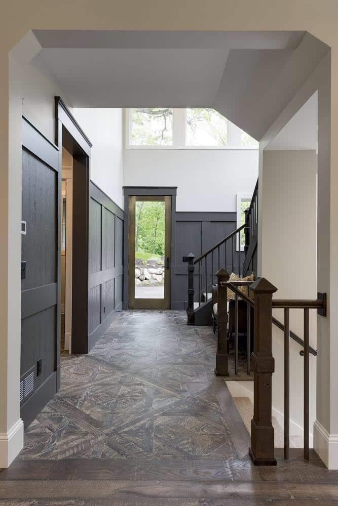 2018 Wfoy Best Textured Wood Hardwood Floors Magazine