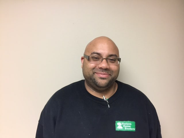 Horizon Forest Products Promotes Willie Butler To