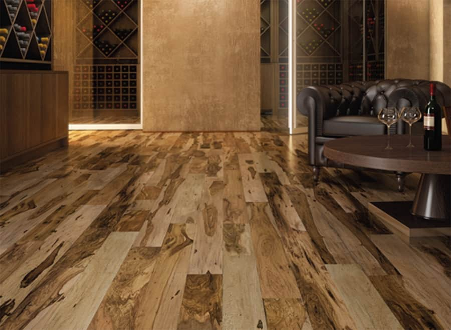 Indusparquet Re Introduces Brazilian Pecan Flooring