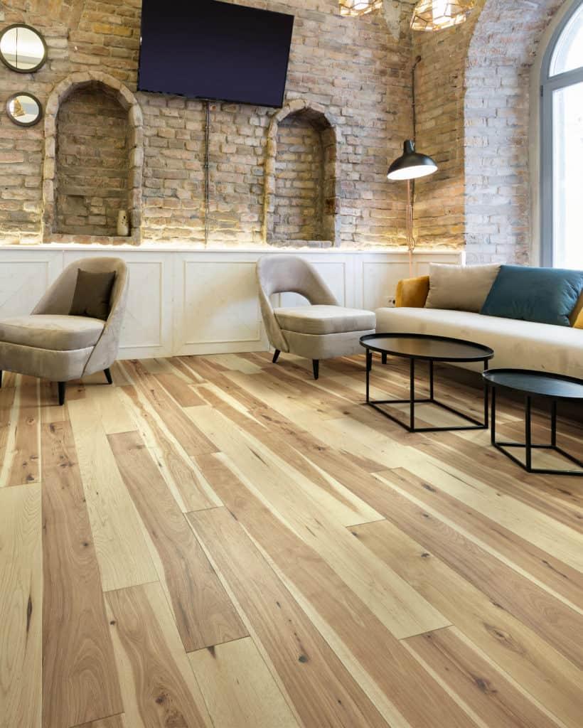 American Oem Introduces Raintree Hardwood Floors Magazine