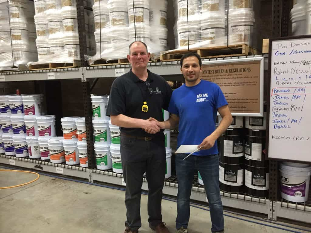 City Floor Supply Hosts 8th Annual