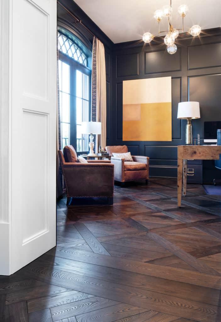 2019 Wfoy Best Textured Wood Application Hardwood