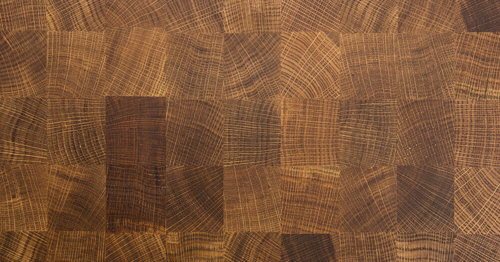 Tech Talk What Is Your Experience With End Grain Wood Flooring