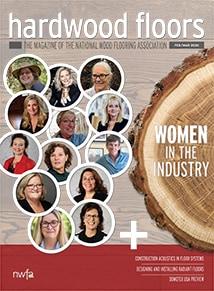 Hardwood Floors Magazine Feb Mar 2020 Cover