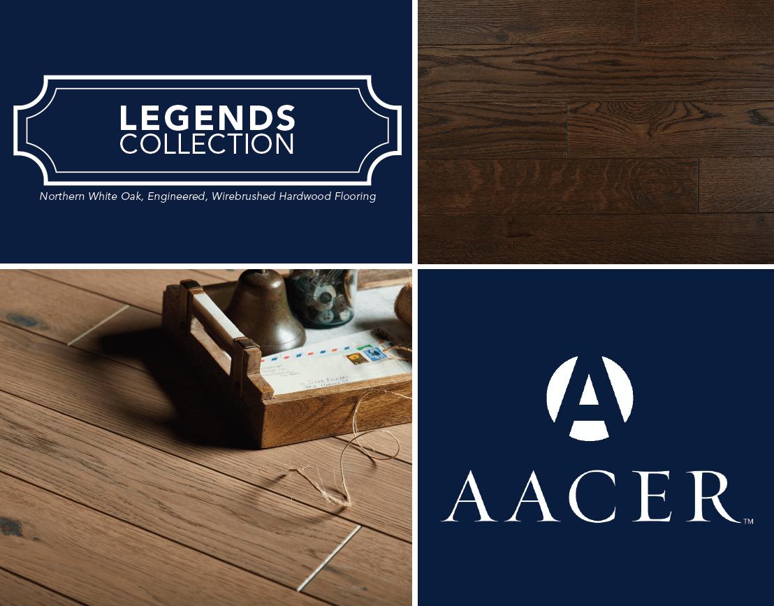 Aacer Legends Brochure
